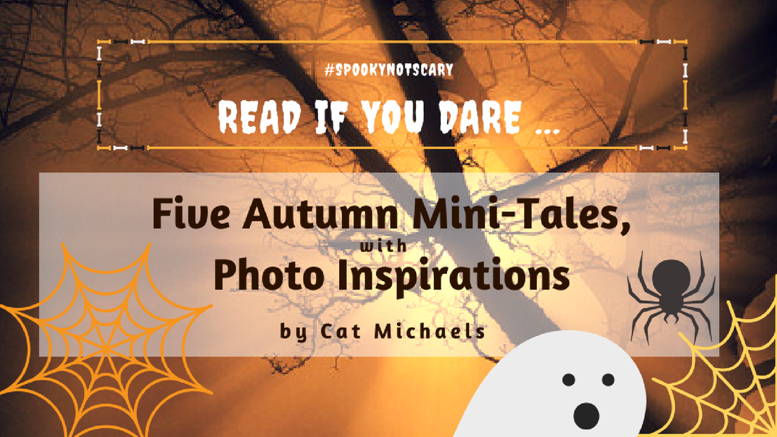 Autumn MiniTales by Cat Michaels, camichaelswriter.com