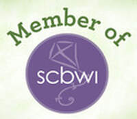 Member of Society of Children's Book Writers and Illustrators