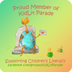 Proud Member of the Kid Lit Parade