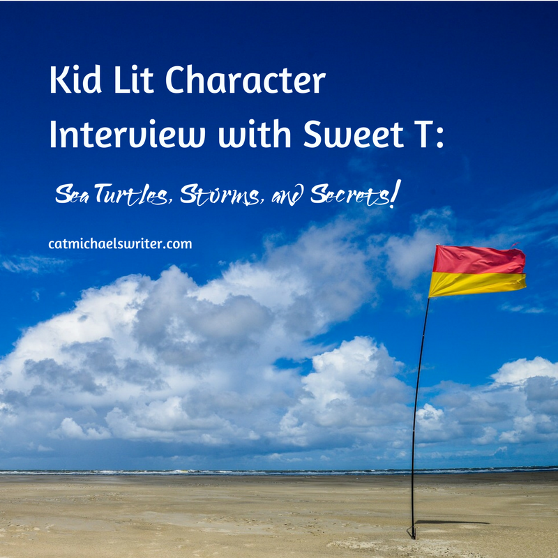Character Interview with Sweet T – catmichaelswriter.com