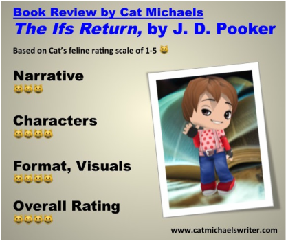 Book Review by Cat Michaels: