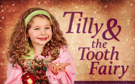 Book Review by Cat Michaels: Tilly & the Tooth Fairy, by Brian Chambers; Illustrated by Sondra N. Rymer