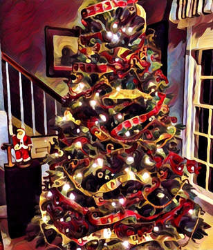 _Holiday Traditions to Ring in Our Season – catmichaelswriter.com