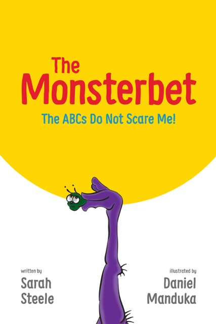 The Monsterbet: Reviewed by catmichaelswriter.com